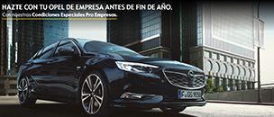 [Opel] Pro Empresas List