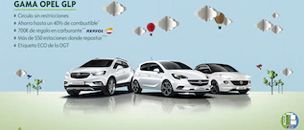 [Opel] PLAN MADRID (PMUS) List