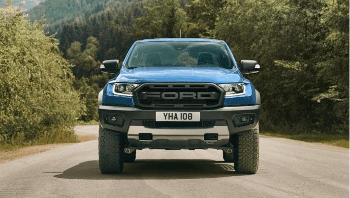 Nuevo Ranger Raptor: el coloso de Ford a la conquista de Europa