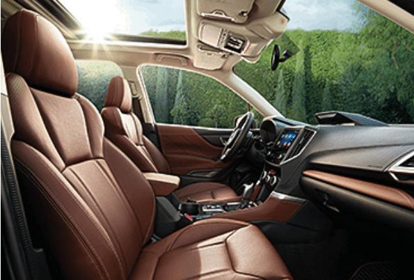Historia de Subaru: desde el 2010 hasta nuestros días
