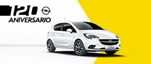[Opel] CORSA List
