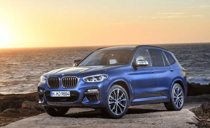BMW Group sigue siendo la empresa automotriz premium líder del mundo en 2018