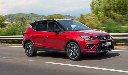 SEAT bate el récord histórico de ventas en 2018