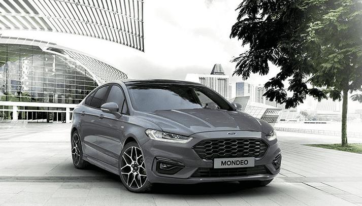 Nuevo Ford Mondeo 2019, elegancia híbrida con sello español