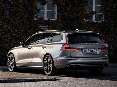 Nuevo V60 Premium Edition desde 31.450€*