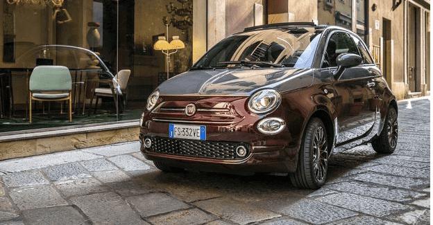 Un nuevo récord para el Fiat 500: 194.000 unidades vendidas en Europa en 2018