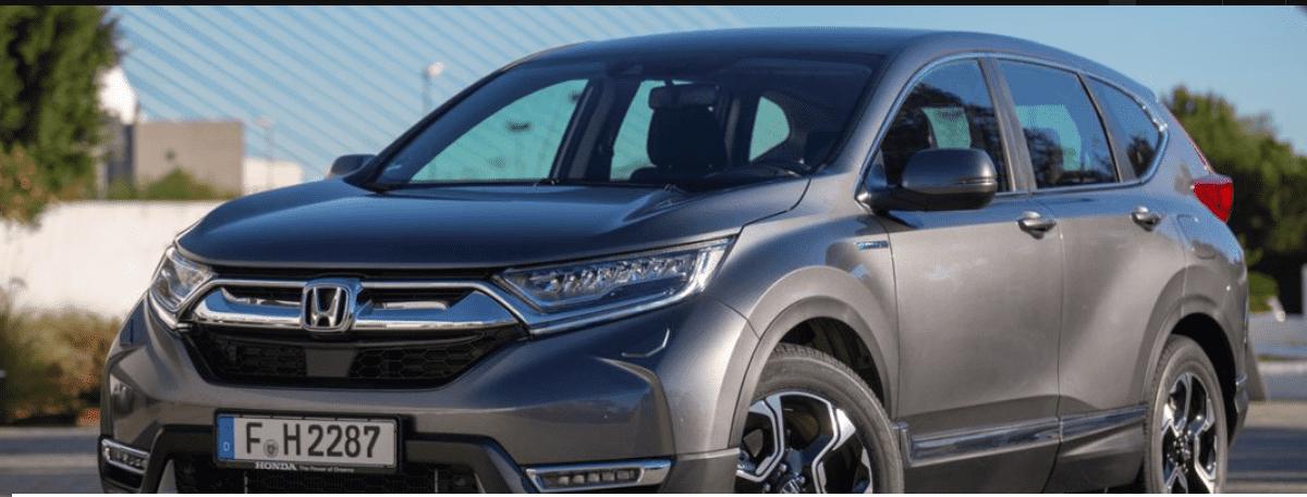 ¿Cuánto sabes del Honda CR-V? ¡Descúbrelo con este test para fans!