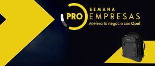 [Opel] Semana Pro Empresas Posventa List