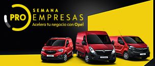 [Opel] Semana ProEmpesas List