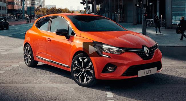 Renault Clio 2019, calidad y tecnología para la quinta generación del urbano francés