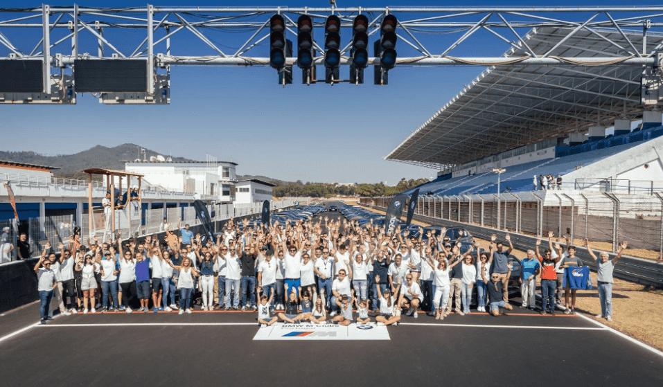 V Encuentro Ibérico BMW M | Ronda & Circuito de Ascari | 2019