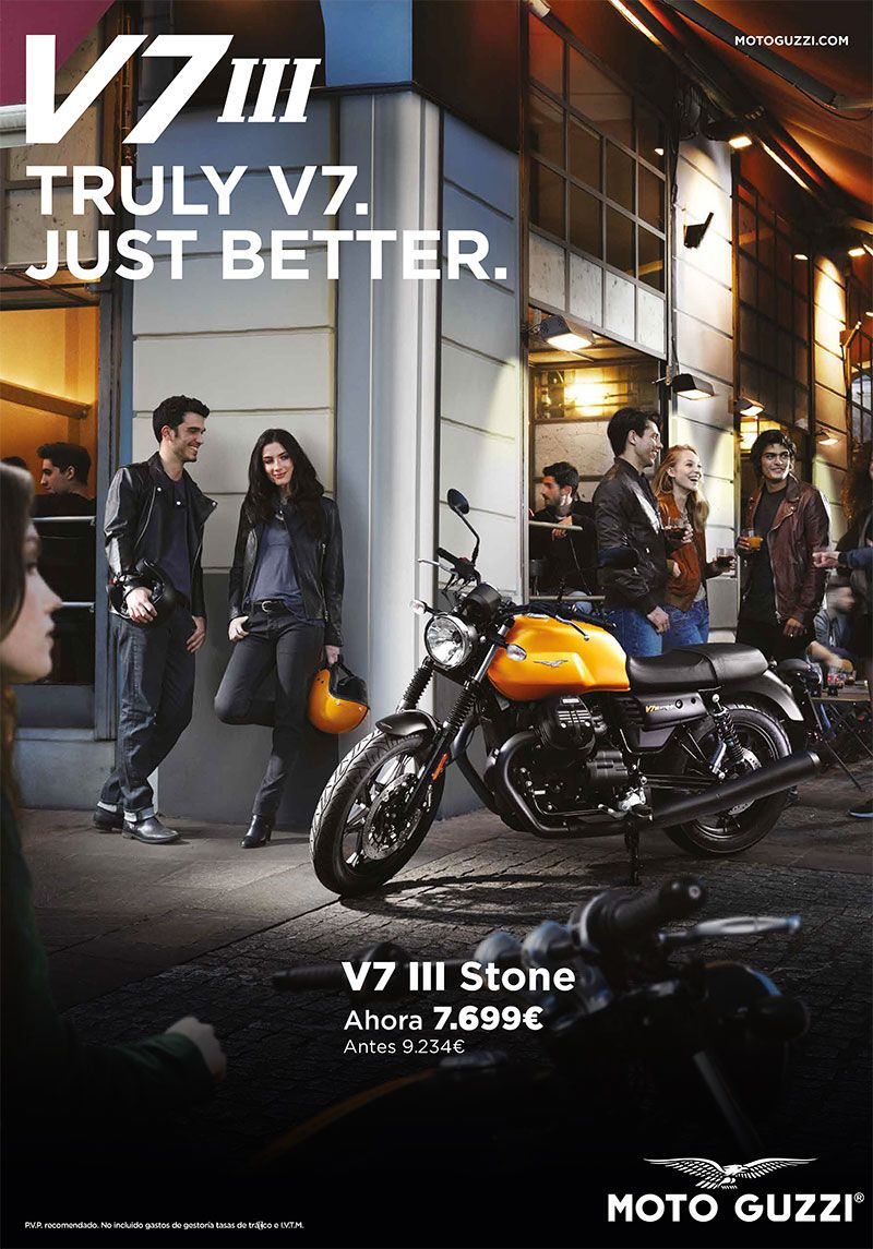 V7 III STONE
