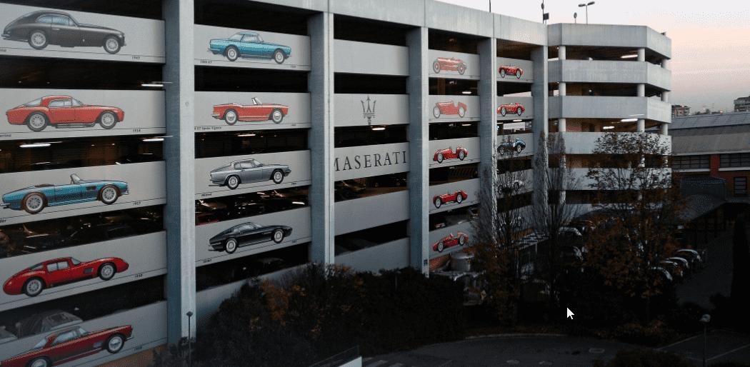 El futuro de la fábrica de Módena: Maserati se reúne con instituciones y organizaciones sindicales.