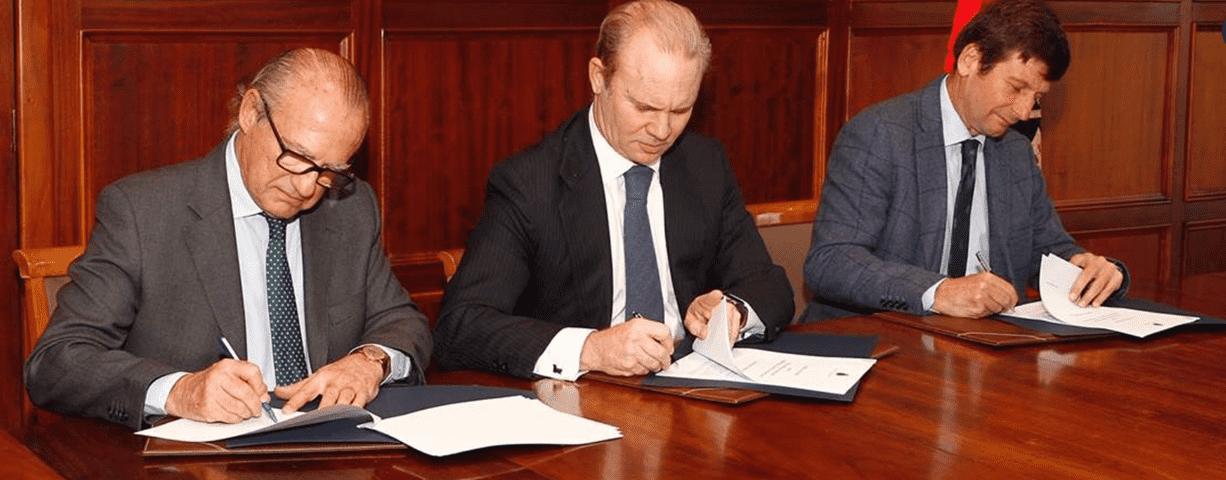 Acuerdo entre Hyundai y el Real Club de Polo de Barcelona