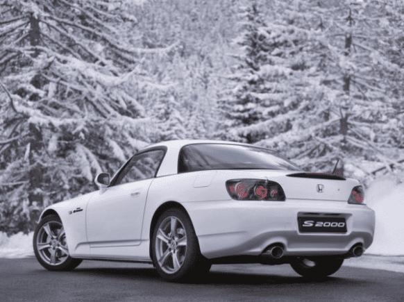 Revolución Honda S2000: transformando los deportivos