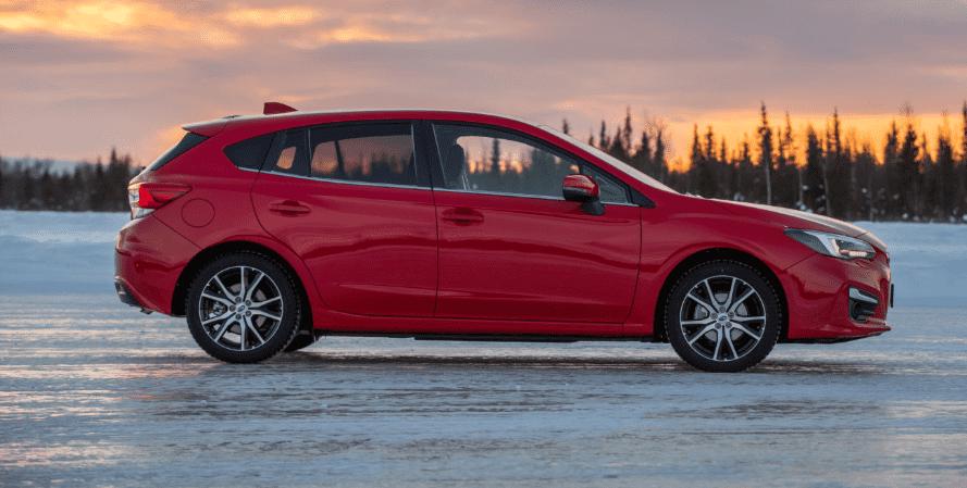 Subaru, mejor marca del mercado en el ranking de Consumer Reports