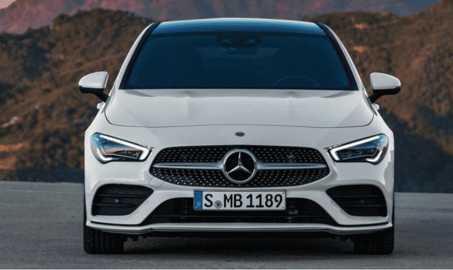 El nuevo Mercedes CLA Shooting Brake 2019, presentado en el Salón de Ginebra