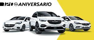 [Opel] LIQUIDACIÓN DE STOCK MARZO List