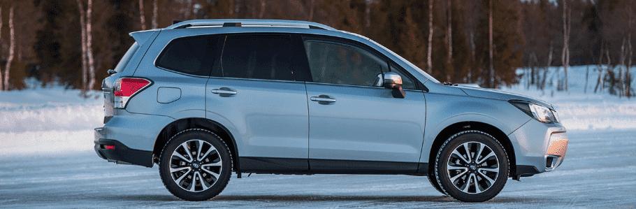 Dime cuál es tu destino y te diré cómo equipar tu Subaru en invierno
