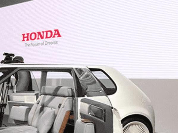 Tecnologías avanzadas de Honda para la carga de vehículos eléctricos