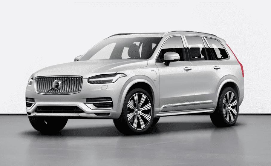 Volvo Cars da un gran paso hacia su futuro electrificado con una nueva gama de motores híbridos