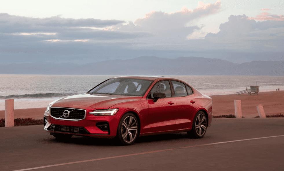 Volvo Cars limitará a 180km/h la velocidad máxima de todos sus vehículos para subrayar los peligros del exceso de velocidad