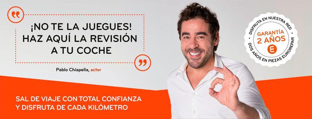 REVISIÓN COCHE