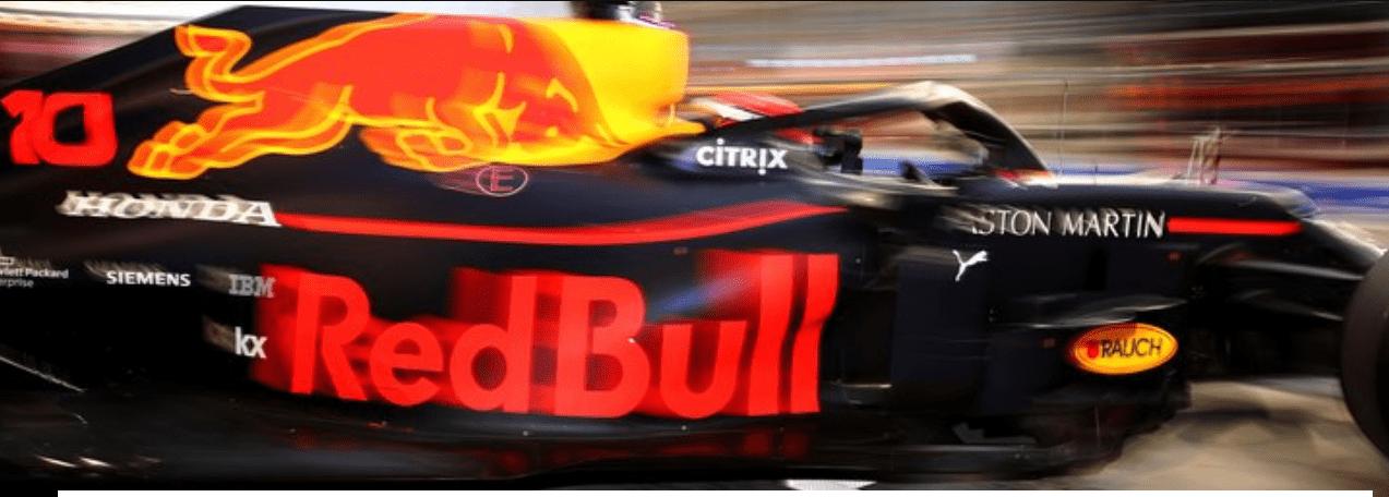 Gran triunfo de Márquez en el MotoGP de Argentina; más puntos para el nuevo Red Bull Racing Honda en fórmula 1