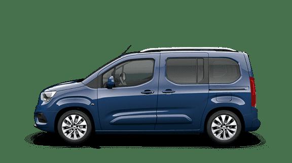 [Opel] COMBO LIFE List