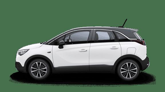 [Opel] Opel Crossland X List