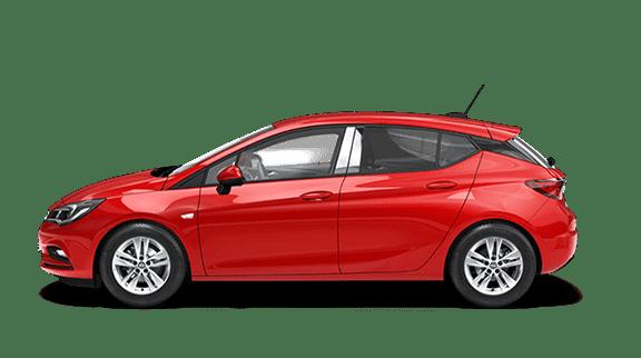 [Opel] Opel Astra List