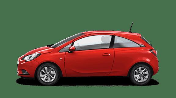 [Opel] Opel Corsa List