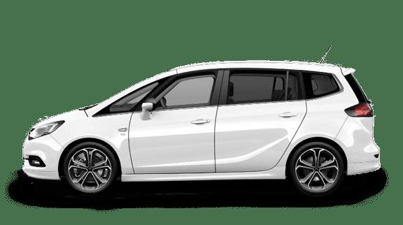[Opel] Opel Zafira List