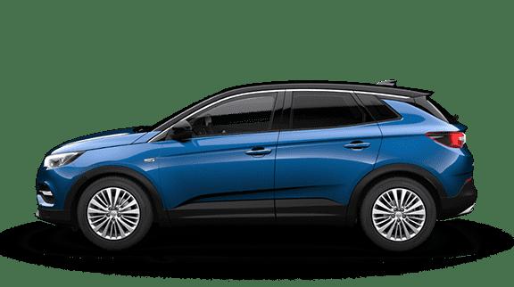 [Opel] NUEVO OPEL GRANDLAND X 120 ANIVERSARIO List