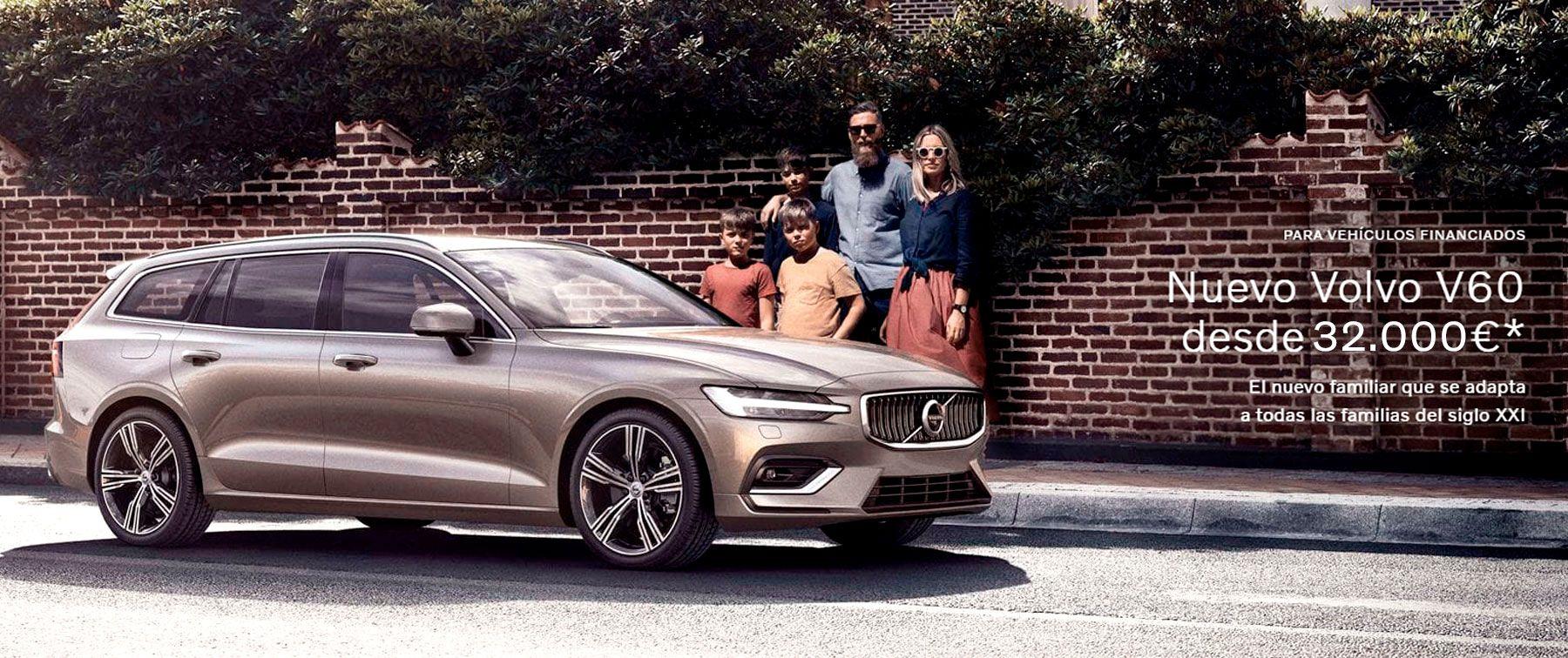 Nuevo V60 Premium Edition desde 32.000€*