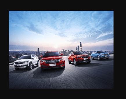 ELÉCTRICA, INNOVADORA Y SOSTENIBLE: ŠKODA EXHIBE VISIONES DEL FITURO PARA CHINA EN EL AUTO SHANGHÁI 2019