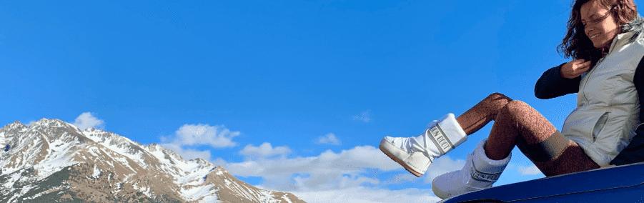 El plan ideal para disfrutar con Subaru del fin de la temporada de nieve en el Pirineo Oscense