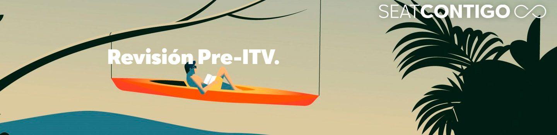 REVISIÓN PRE-ITV GRATIS