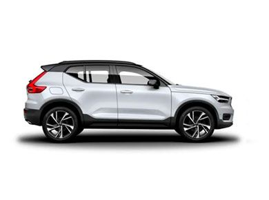 XC40 T3 Base manual desde 27.200€