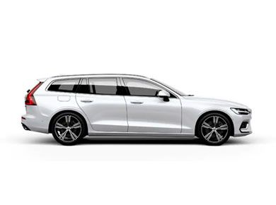 V60 D3 Business Plus manual desde 30.900€*