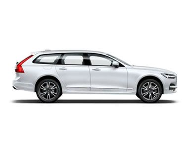 V90 D4 AWD Cross Country manual desde 44.500€