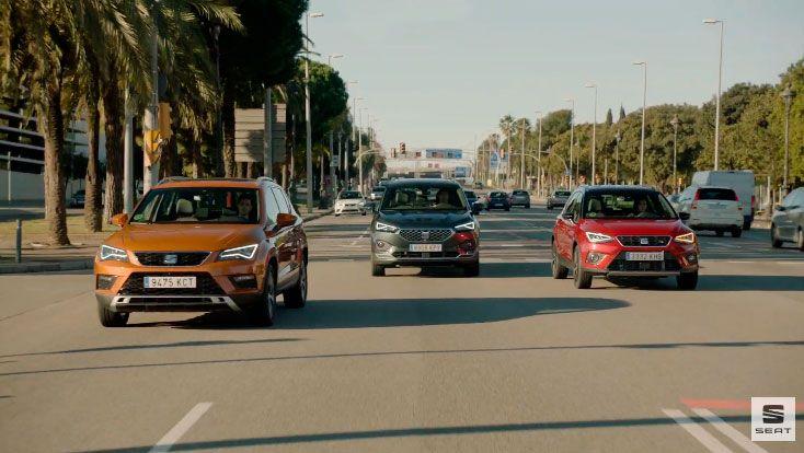 Marzo: mejor mes en ventas de coches de la historia.