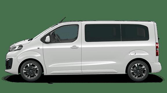 [Opel] Zafira Life List