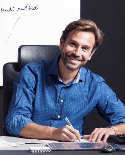 Manuel Terroba, nuevo presidente de BMW España