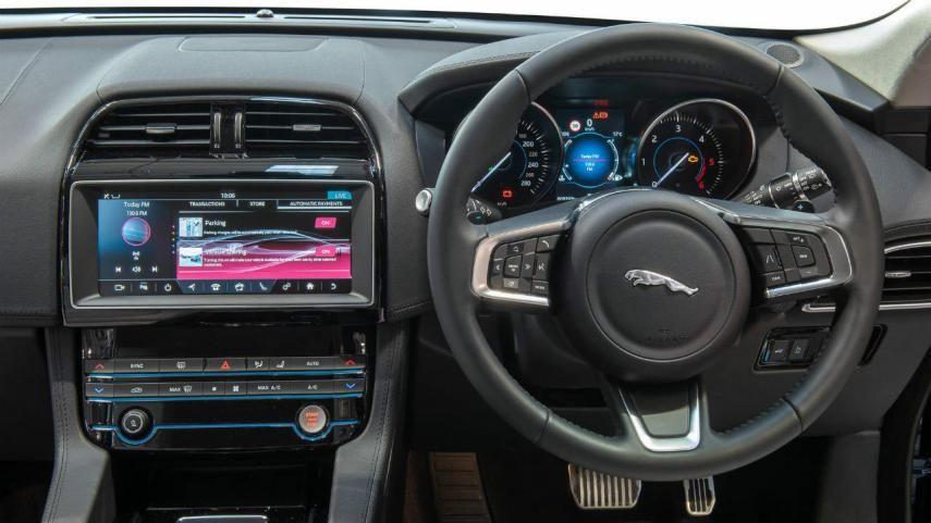 Jaguar-Land Rover te quiere pagar por conducir