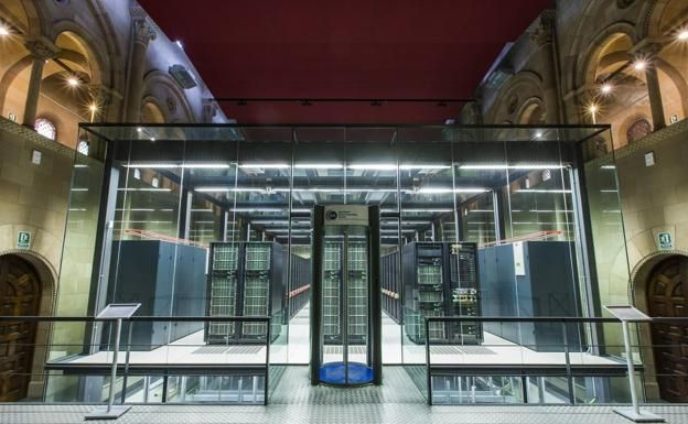 Seat investiga con el ordenador más potente de España