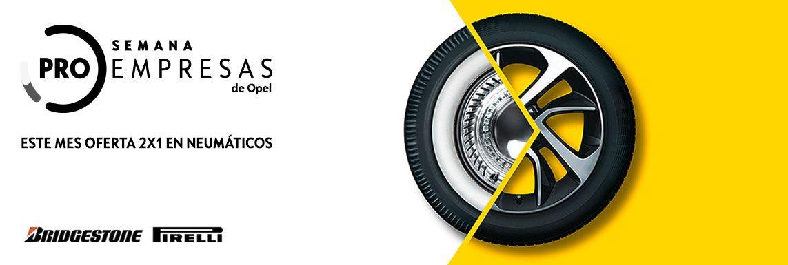 [Opel] PRO EMPRESAS POSVENTA Header
