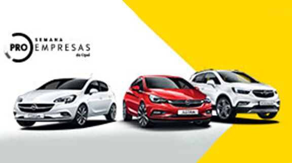 [Opel] PRO EMPRESAS VO List