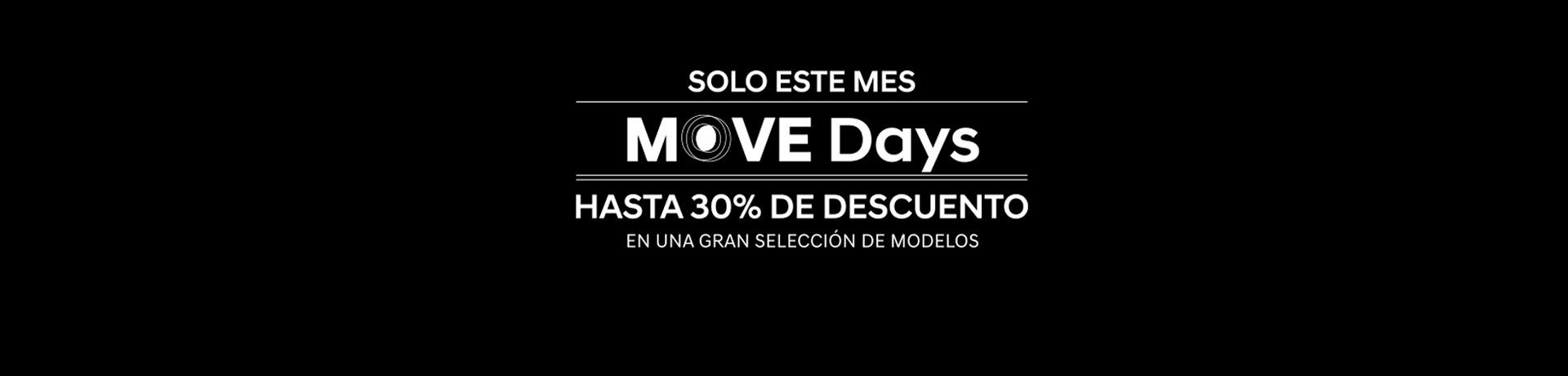MOVE DAYS