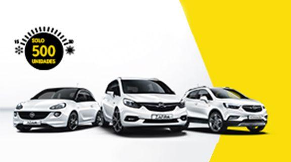 [Opel] LA TEMPERATURA OPEL List
